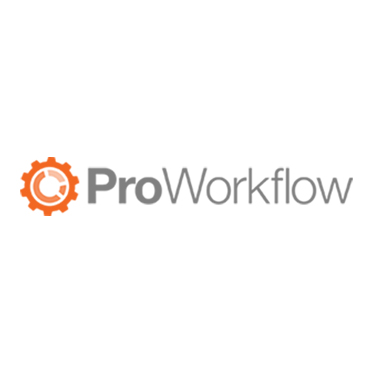 ProWorkflow Review Logo