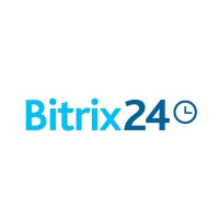 Bitrix24 Test Logo