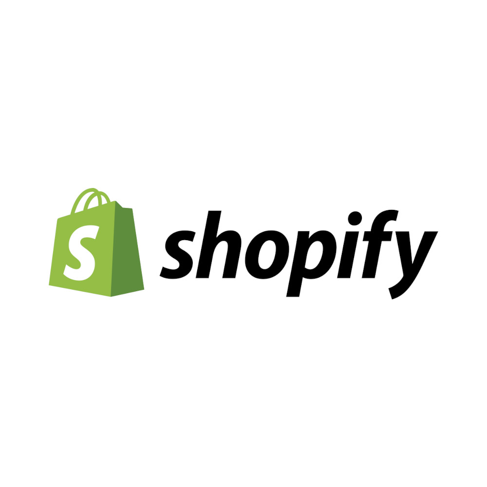 Shopify Test Logo