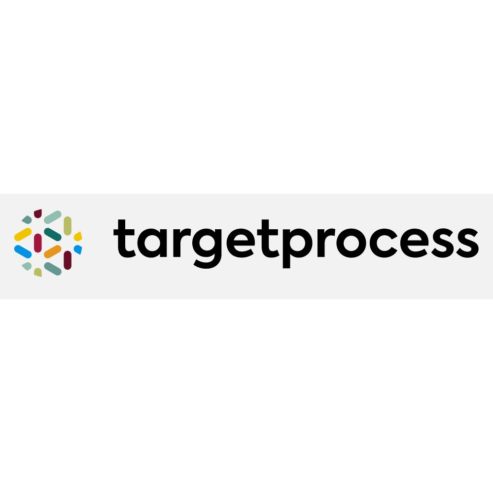 Targetprocess Test Logo
