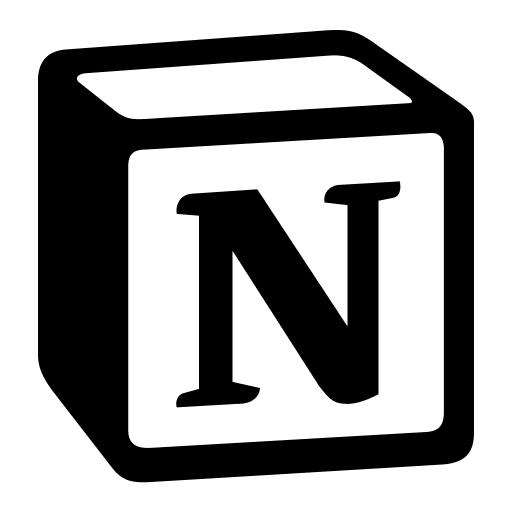 Notion Review Logo