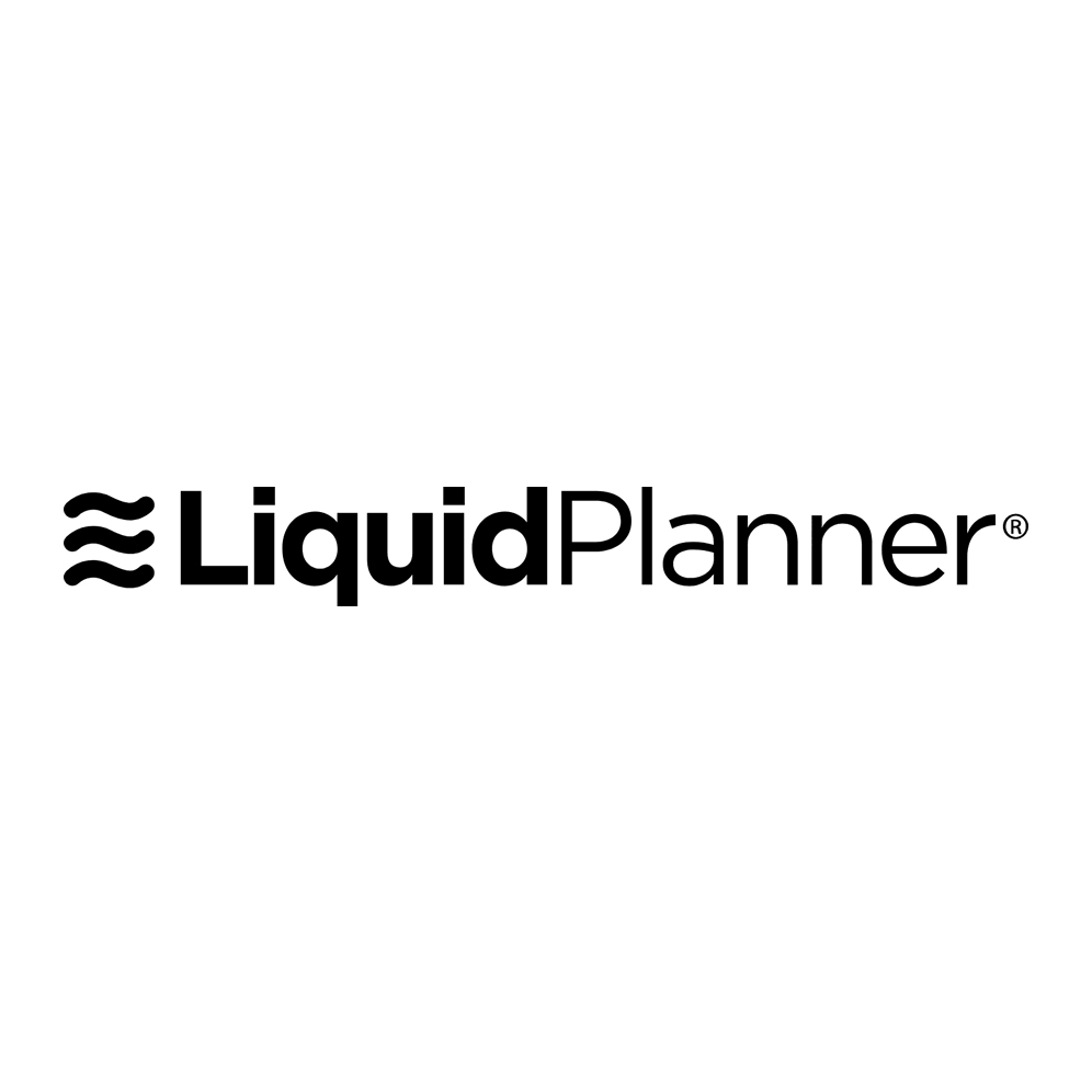 LiquidPlanner Review Logo