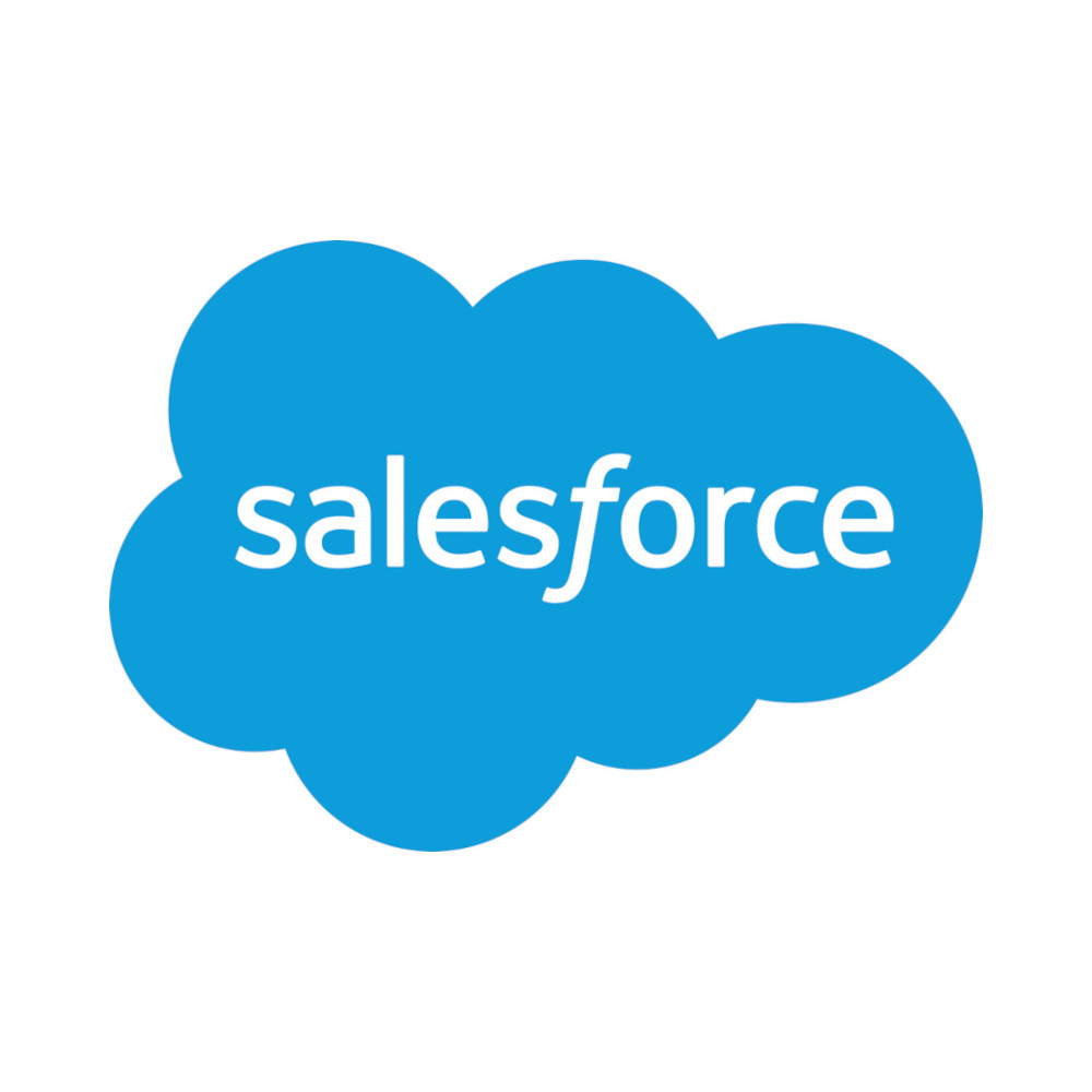 Salesforce Test Logo