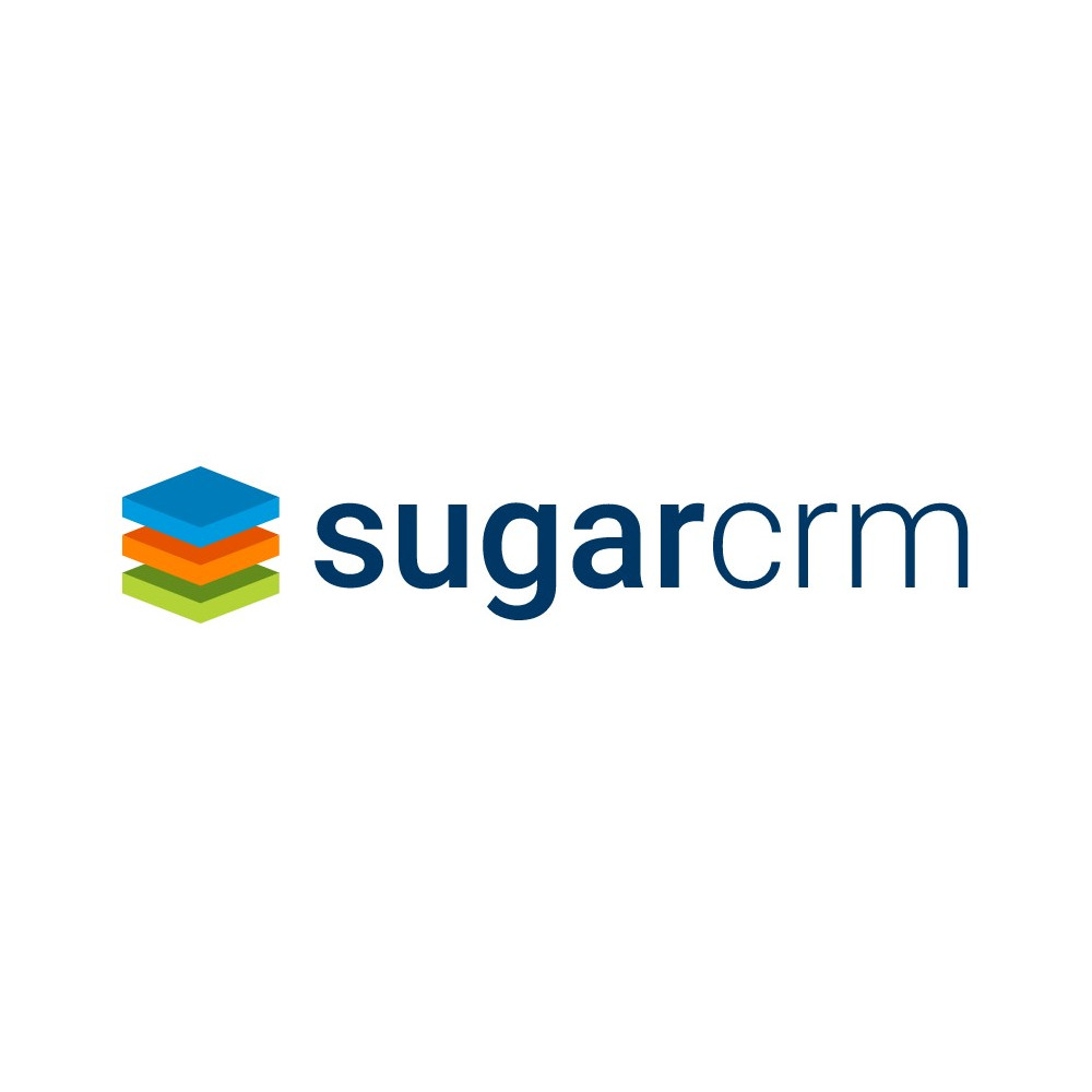 SugarCRM Test Logo