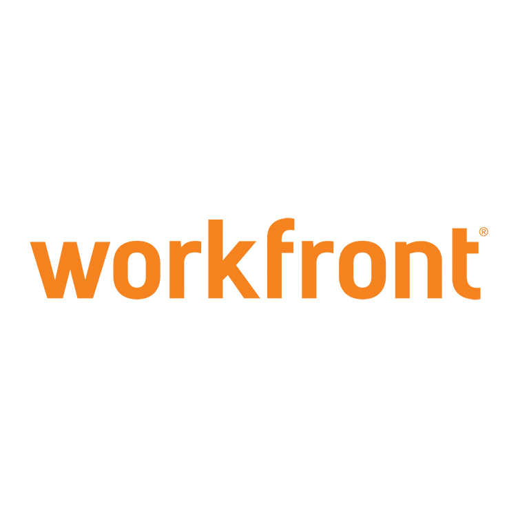 Workfront Review Logo